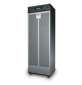 MGE Galaxy 3500 30kVA 400V with 4 Battery Modules, Start-up 5X8