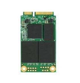 TRANSCEND MSA370  256GB SSD disk mSATA, SATA III (MLC)