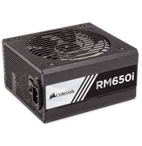 Corsair zdroj 650W RMi Series RM650i, modulárny, 135mm ventilátorov