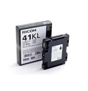 Ricoh - toner 405765 (SG 2100N, 3110DN, 3110DNw, 3100SNw, 3110SFNw, 3120B SFNw, 7100DN)600 stran, černý