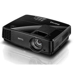 BenQ DLP Projektor MX507/3D/1024x768 XGA/3200ANSI/13000:1/VGA/1x2W repro