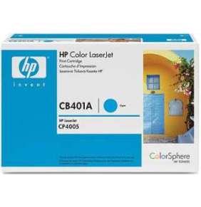 HP 642A, Cyan toner pre HP LaserJet pre CP4005/n/dn, 7500 strán
