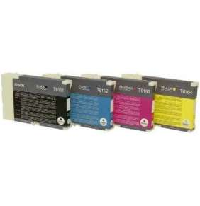 Atrament Epson cyan | standard capacity | Business Inkjet B300 / B500DN