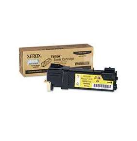toner XEROX 106R01337 yellow PHASER 6125 (1000str.)