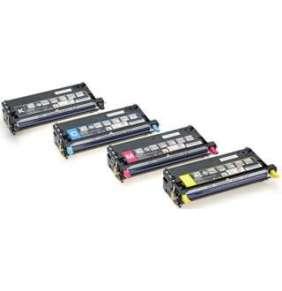 Epson tonerová kazeta AcuLaser C13S051127/ C3800/ DN/ DTN/ 9000 stran/ Černý
