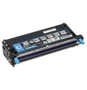 Epson tonerová kazeta AcuLaser C13S051160/ C2800/ 6000 stran/ Modrý