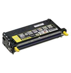C2800N/DN/DTN High Cap. Imaging Cartridge (yellow)
