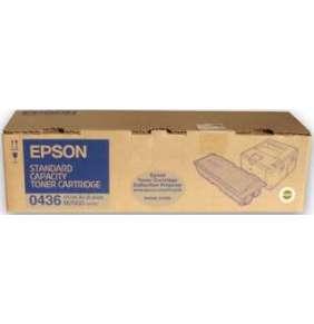 Epson tonerová kazeta AcuLaser C13S050436 / M2000/ Černý