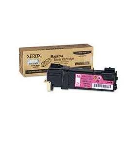 Xerox MAGENTA TONER CARTRIDGE, PHASER 6125 1K