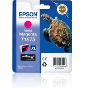 EPSON T1573 Vivid Magenta Cartridge R3000