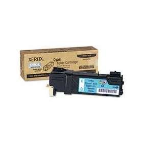 Toner Xerox cyan   1000str   Phaser 6125