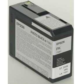 Atrament Epson Photo Black | Stylus Pro 3880