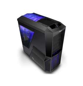 ZALMAN Z11 PLUS skříň ATX bez zdroje