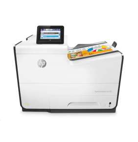 HP PageWide Enterprise Color 556dn (A4, 55 ppm, USB 2.0, Ethernet, Duplex)