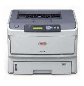 OKI B840dn A3 40/22ppm 1200x1200 dpi USB LPT LAN