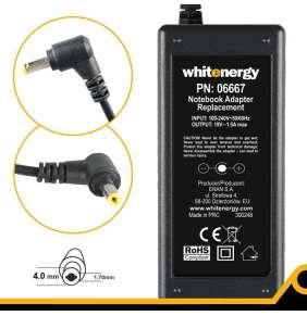 Whitenergy napájecí zdroj 19V/1.58A 30W konektor 4.0x1.7mm
