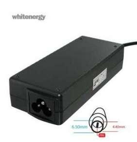 Whitenergy napájecí zdroj 19.5V/3A 60W konektor 6.5x4.4mm + pin Sony
