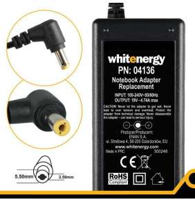 WE AC adaptér 19V/4.74A 90W konektor 5.5x2.5mm