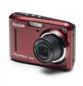 KODAK Friend zoom FZ43 Red