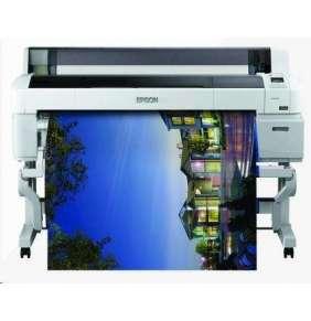 EPSON tiskárna ink SureColor SC-T7200 1.440 x 2.880 dpi ,A0 ,6 ink, USB ,LAN