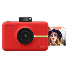 Polaroid fotoaparát Snap Touch Instant - Red