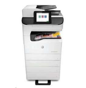 HP PageWide Enterprise Color MFP 780dns (A3, 45 ppm, USB 2.0, Ethernet, duplex, tray, Print/Scan/Copy)