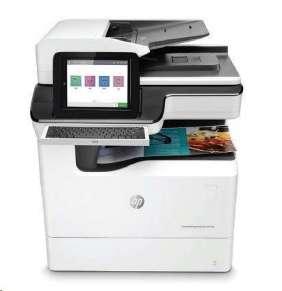 HP PageWide Enterprise Color Flow MFP 785f (A3, 55 ppm, USB 2.0, Ethernet, duplex, tray, Print/Scan/Copy/Fax)