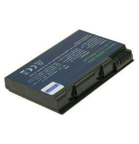 2-Power baterie pro ACER Aspire 3100, 11,1V, 4600mAh, 6 cells - TravelMate 4200, 4230,Extensa 5510, Aspire 5680, 5630, 5610, 511