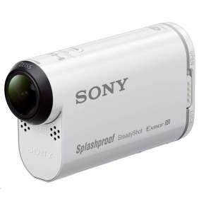 SONY HDR-AS200 HD akční kamera s WiFi a GPS + live view remote