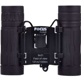 Dalekohled Focus Sport Optics FUN II 10x25