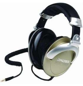 KOSS sluchátka PRO4AAT, profesionální sluchátka,  bez kódu