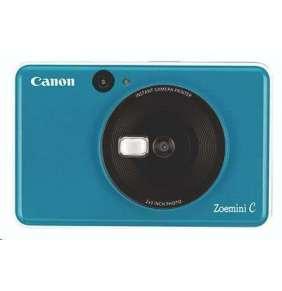 Canon Zoemini C instantní fotoaparát - mořsky modrá