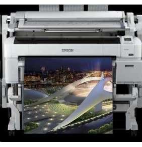 """EPSON tiskárna ink SureColor SC-T5200D MFP PS 36"""",A0"""