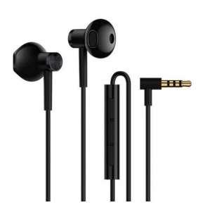 Xiaomi Mi Dual Driver Earphones Black