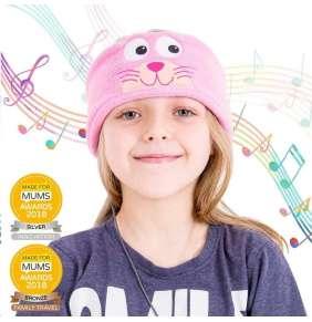 Snuggly Rascals - dětská sluchátka Kitten (v.2)