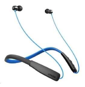 Anker SoundBuds Lite Black/Blue slúchadlá
