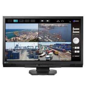 """EIZO 23"""" FDF2306W pro zabezpečovací systémy, 1920 × 1080, TN,16:9, 250 cd/m2, 5000:1, DVI/ D-sub/2x HDMI,smart fce,čern"""
