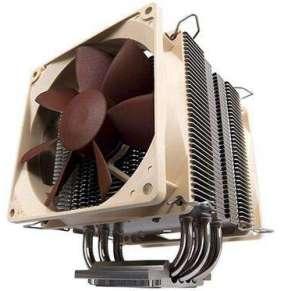 Noctua NH-U9DX i4, Intel LGA2011-0, LGA2011-3, LGA1356, LGA1366