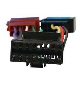 HQ ISO-PIONEER16P - Redukční Kabel ISO Pioneer 0.15 m