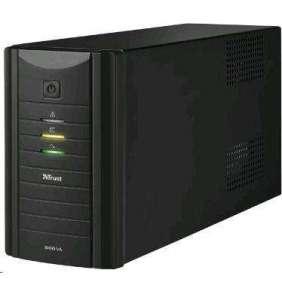 TRUST Záložní zdroj UPS Oxxtron 800VA
