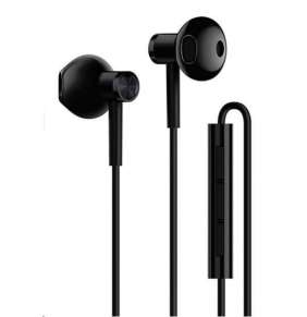 Mi Dual Driver Earphones (Type-C) (Black)