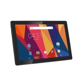 "Hannspree Tablet HANNSPAD 10.1"" HERCULES 2 HD IPS QCore, 16GB, 2GB RAM, HDMI, Android 7.0"