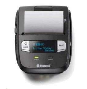 Star Micronics mobilný SM-L200-UB40 Bluetooth, papier 58mm, iOS / Android