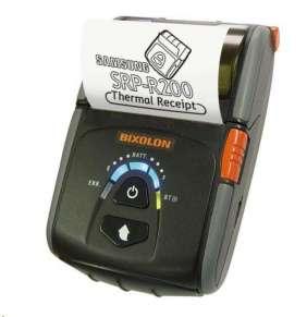 Bixolon SPP-R200III, USB, Bluetooth