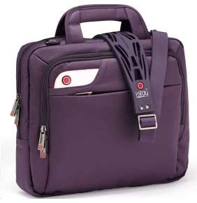 i-stay 13.3 inch ultrabook/tablet bag Purple