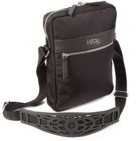 "i-stay ONYX range 15.6"" Laptop/tablet Rucksack- Black"