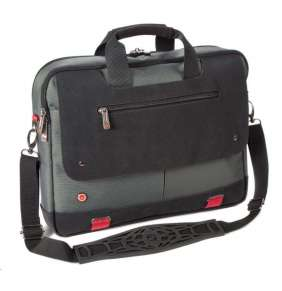 """i-stay URBANA range Twin Handle 15.6"""" Laptop/Tablet Carry Case"""