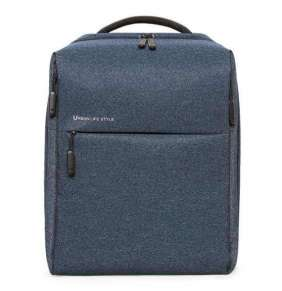Mi City Backpack (Dark Blue)