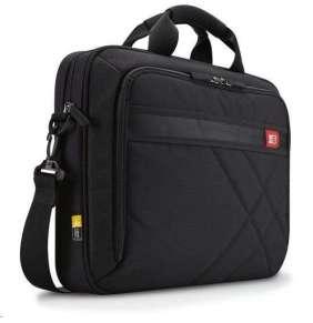 """Case Logic taška na notebook 17,3"""" a tablet, čierna"""