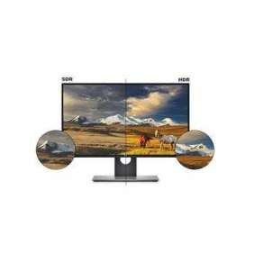 """Dell UltraSharp U2518D 25"""" wide/5ms/1000:1/QHD(2560x1440/HDMI/mini DP/DP/USB 3.0/IPS panel/tenký rámeček/cerny"""